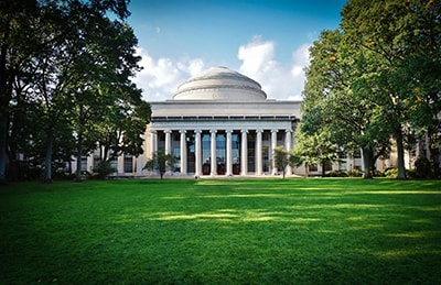 MP Boston and MIT Professors Announce Unique Partnership