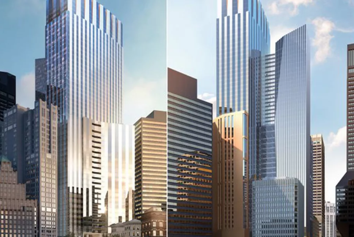Winthrop Square tower developer sets official groundbreaking date