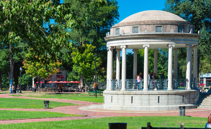 The Master Plan for a $28 Million Renovation of Boston Common Is a Go